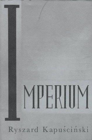 9780679426196: Imperium