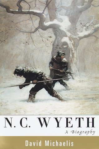 9780679426264: N.C. Wyeth: A Biography