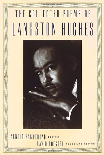 9780679426318: The Collected Poems of Langston Hughes