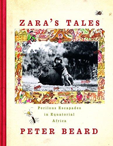 9780679426592: Zara's Tales: Perilous Escapades in Equatorial Africa