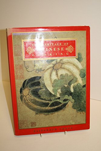 9780679426837: The Heritage of Chinese Cooking (Heritage Cookbook)