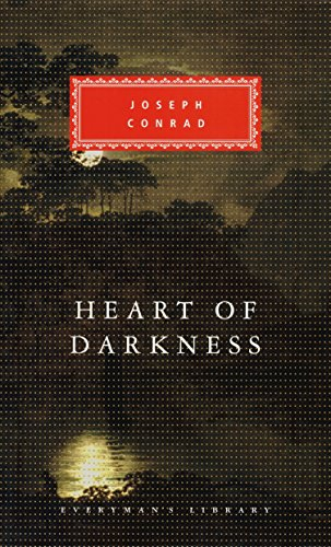 9780679428015: Heart of Darkness (Everyman's Library)