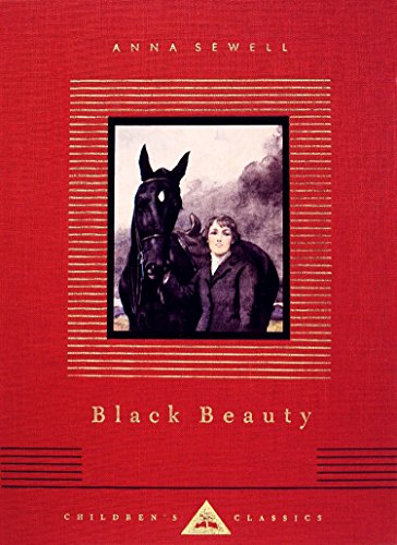 Black Beauty: Sewell, Anna; Welch,
