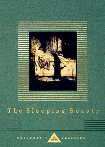 9780679428145: The Sleeping Beauty (Everyman's Library Children's Classics Series)