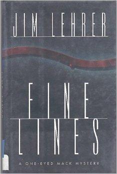 9780679428237: Fine Lines