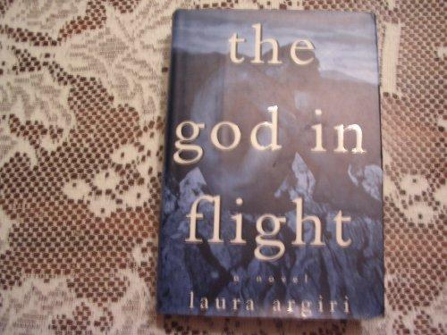9780679428312: The God in Flight: A Novel