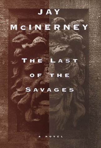 The Last of the Savages: Jay McInerney