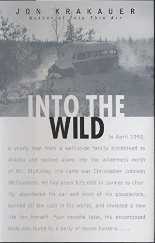 9780679428503: Into the Wild