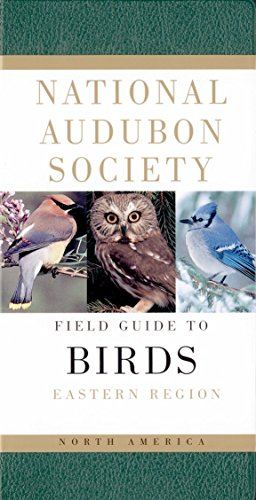 9780679428527: National Audubon Society Field Guide to North American Birds: Eastern Region, Revised Edition