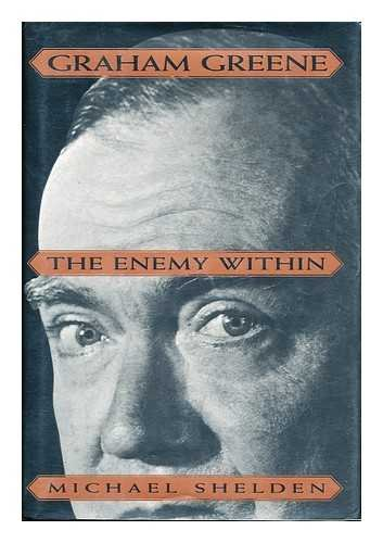 9780679428831: Graham Greene: The Enemy Within