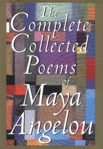 9780679428954: The Complete Collected Poems of Maya Angelou