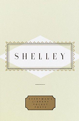9780679429098: Shelley: Poems (Everyman's Library Pocket Poets)