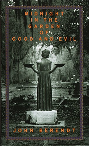 9780679429227: Midnight in the Garden of Good and Evil: A Savannah Story