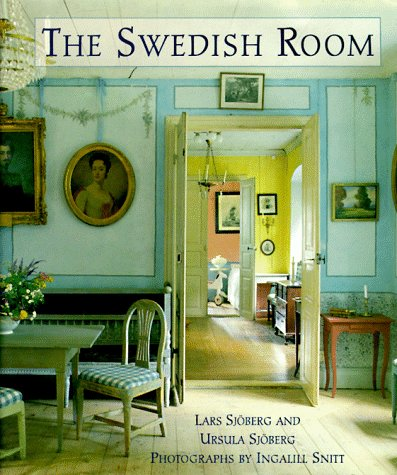 9780679429814: The Swedish Room
