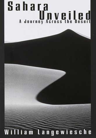 9780679429821: SAHARA UNVEILED: A Journey Across the Desert
