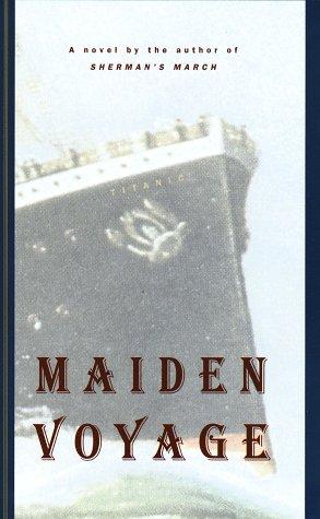 9780679430346: Maiden Voyage