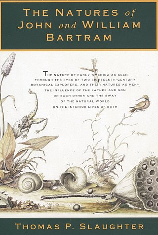 9780679430452: The Natures of John and William Bartram