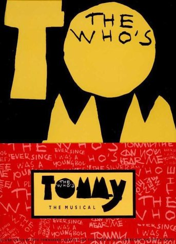 9780679430667: TOMMY: The Musical
