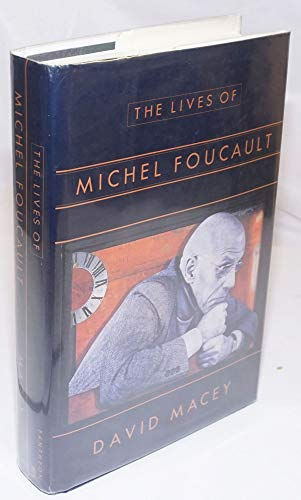 9780679430742: The Lives of Michel Foucault: A Biography
