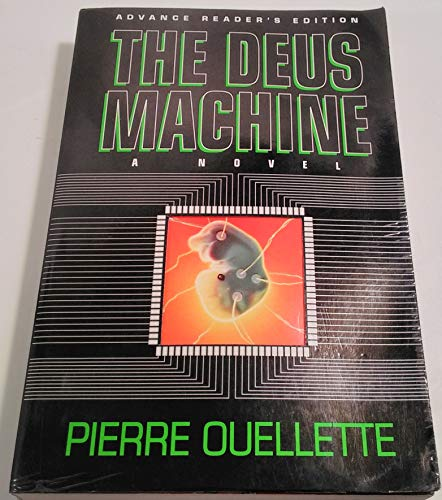 9780679430902: Title: The Deus Machine