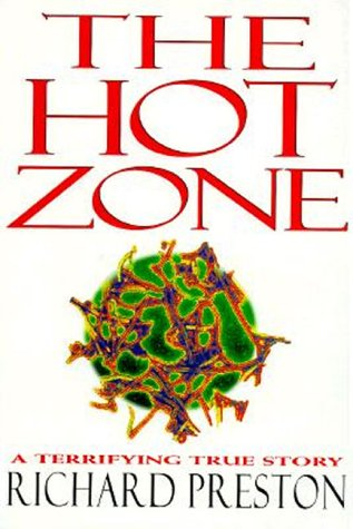 9780679430940: THE HOT ZONE.