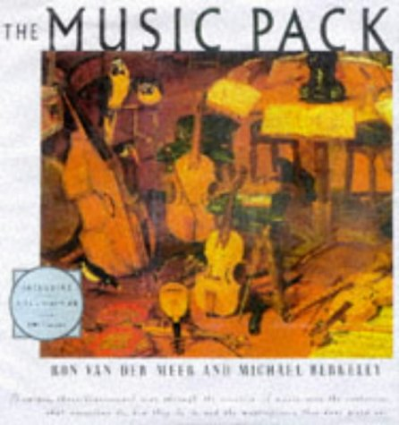 9780679430988: The Music Pack/a Unique Three-Dimensional Tour Through the Creation of Music over the Centuries: What Musicians Do, How They Do It, and the Masterpi