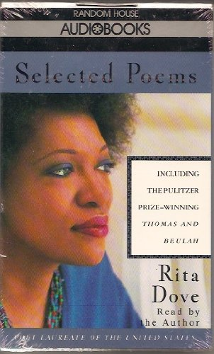 Selected Poems of Rita Dove (0679431020) by Rita Dove