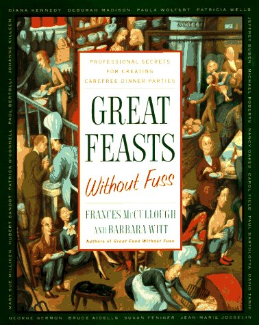 9780679431398: Great Feasts Without Fuss