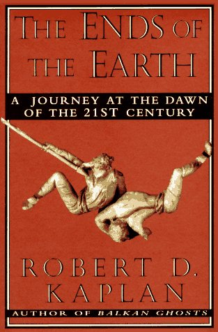 9780679431480: The Ends of the Earth: A Journey at the Dawn of the 21st Century