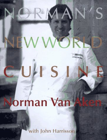 NORMAN'S NEW WORLD CUISINE