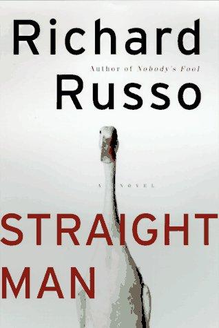 9780679432463: Straight Man