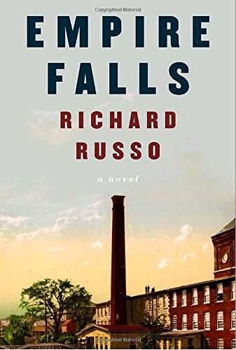 Empire Falls, a novel (Pulitzer Prize): Russo, Richard