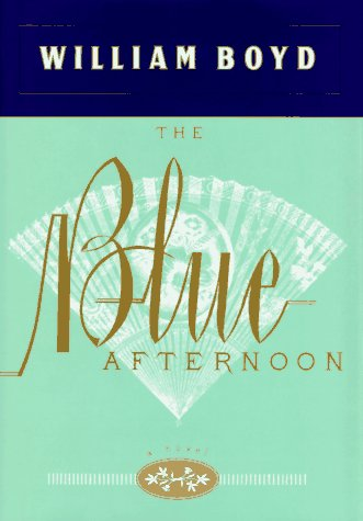 9780679432951: The Blue Afternoon