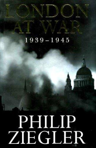 9780679432982: London At War