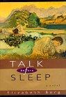 TALK BEFORE SLEEP: Berg, Elizabeth