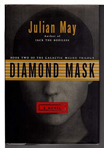 9780679433101: Diamond Mask: A Novel (Galactic Milieu Trilogy, Book 2)