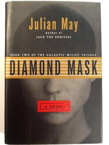 9780679433101: Diamond Mask (Galactic Milieu Trilogy, Book 2)
