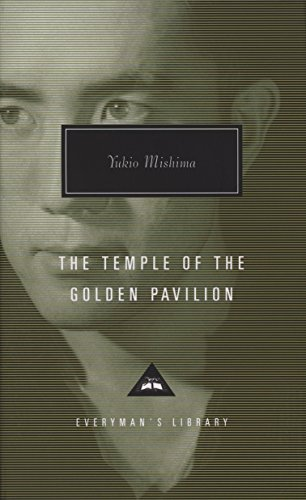 9780679433156: The Temple of the Golden Pavillion (Everyman's Library Classics & Contemporary Classics)