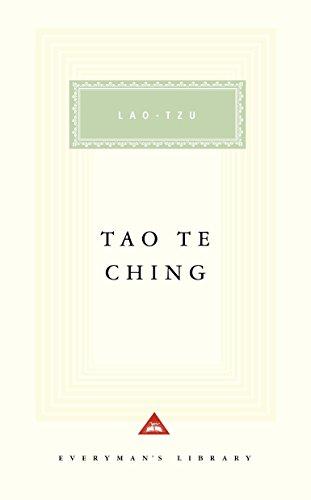9780679433163: Tao Te Ching (Everyman's Library)
