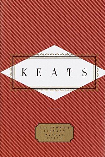9780679433194: Keats: Poems (Everyman's Library Pocket Poets Series)