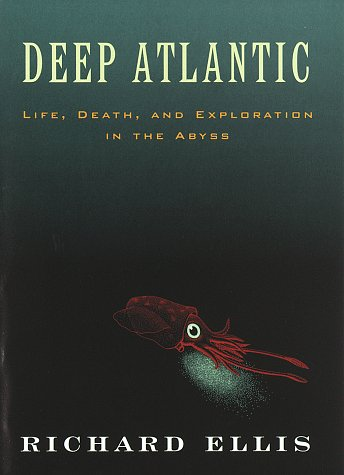 9780679433248: Deep Atlantic: Life, Death, and Exploration in the Abyss