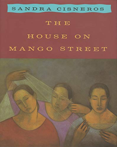 9780679433354: The House on Mango Street