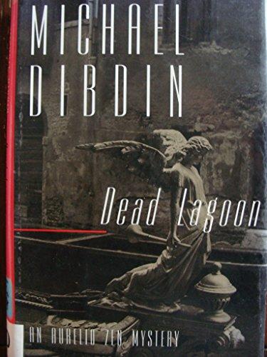 9780679433491: DEAD LAGOON: An Aurelio Zen Mystery
