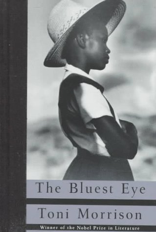 The Bluest Eye: Toni Morrison