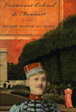9780679433972: Lieutenant-Colonel De Maumort