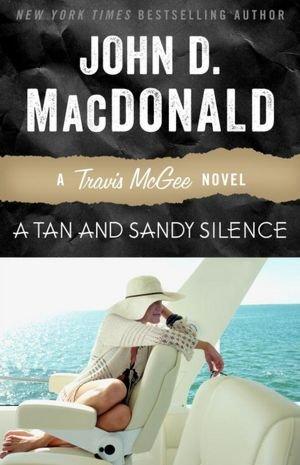 9780679434085: A Tan & Sandy Silence