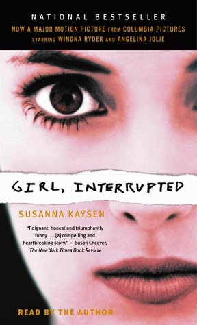 9780679434191: Girl, Interrupted Cassette X2