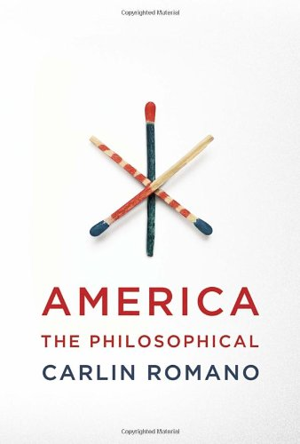 9780679434702: America the Philosophical