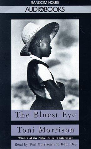 the bluest Eyes: Toni Morrison