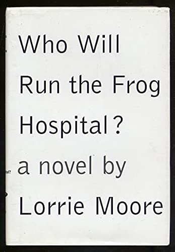 9780679434849: Who Will Run the Frog Hospital?